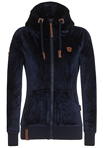 naketano-female-fleece-jacket-brazzo-mack-ii-dark-blue-xl