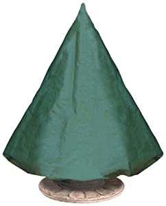 Bosmere C800 Small Cone Shaped Fountain Cover, 36-Inch by 50-Inch