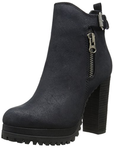Rebels Zen Donna US 8.5 Nero Stivaletto
