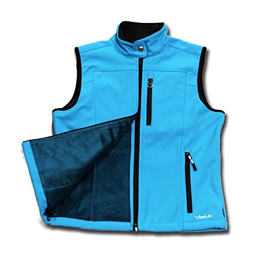 Danubi Women'S Heated Vest