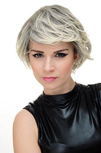 wig-me-up-r-parrucca-donna-capelli-corti-sexy-castano-scuro-con-meches-grey-blonde-chiaro-yzf-4015-4