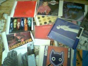 JUMP UP SKA Back Catalog Blow Out (30 CDs inc STILL STANDING BOX)