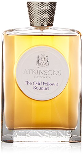 Atkinsons Odd Fellows Bouquet Eau De Toilette Spray 100ml