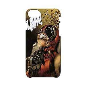 BLUEDIO Designer Printed Back case cover for Apple Iphone 7 - G3207