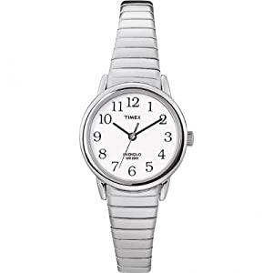 TIMEX  Women's 20061 Casual Expansion Band Analog Watch