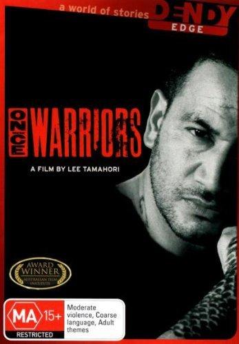 Once Were Warriors [ Origine Australiano, Nessuna Lingua Italiana ]