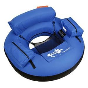 Buy Caddis Sports High Sierra II Fishing Float Tube by Caddis Sports