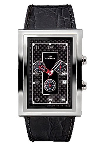 Lorenz 025923AA - Reloj  color negro