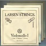 チェロ弦 ラーセン ADGC線 セット Larsen ランキングお取り寄せ