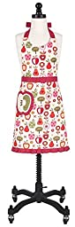 Accessories by HSK Child\'s \'An Apple a Day\' Apron
