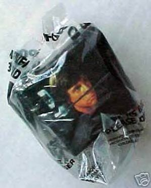 STAR WARS Trilogy Taco Bell 1997 Puzzle Cube - 1