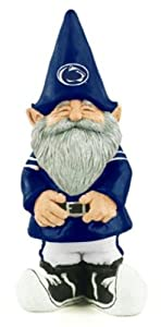 Buy NCAA Penn State Nittany Lions Garden Gnome by Evergreen