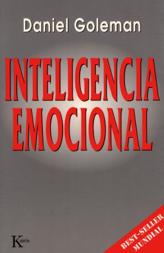 Inteligencia Emocional descarga pdf epub mobi fb2