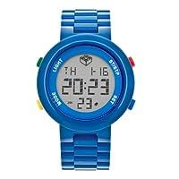 レゴ Digifigure Blue Adult Watch 2014年モデル 腕時計 9007439 LEGO社 ブルー【並行輸入】