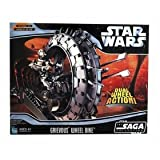 Star Wars Starfighter Vehicle E3 Sv01 Grievous Wheel Bike