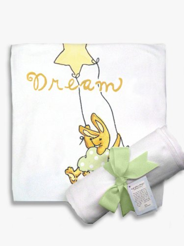 Light of Mine Designs Dream Receiving/Swaddling Blanket