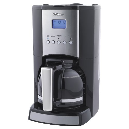 Saeco 12-Cup Drip Standard Coffee Maker (Saeco Drip Coffee Maker compare prices)