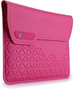 Case Logic SSMA-313 Welded Sleeve for 13.3-Inch Ultrabooks / MacBook Air / MacBook Pro Retina Display (Pink)