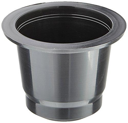 capsul 39 in kaffeekapseln f r nespresso bef llbare g nstige kaffee kapsel alternative f r. Black Bedroom Furniture Sets. Home Design Ideas