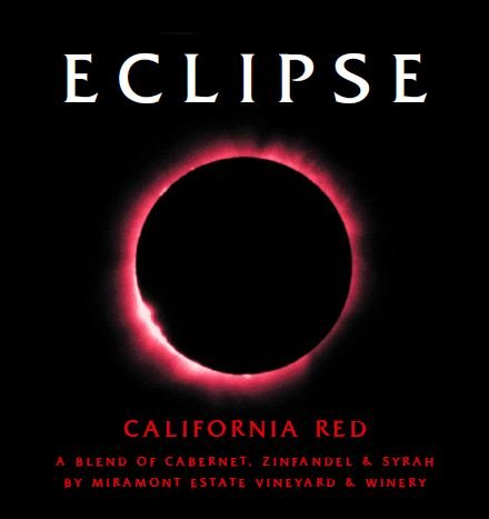 Nv Miramont Estate 'Eclipse' Red Blend, Lodi 750 Ml