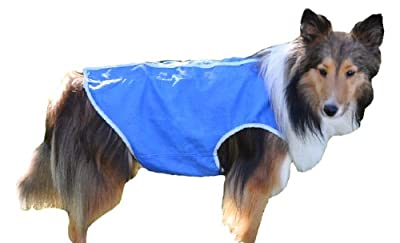 Cool Runners Dog Cooling Jacket Size: Medium, 19 Inch - 24 Inch Chest