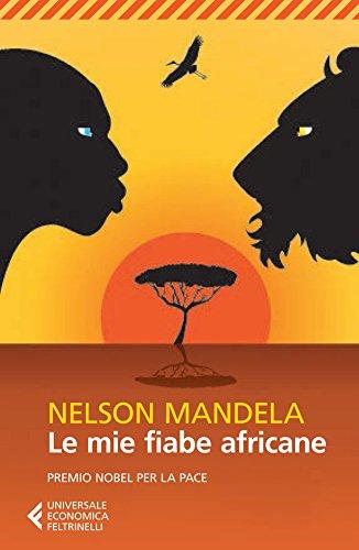 Le mie fiabe africane Universale economica PDF