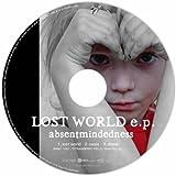 LOST WORLD e.p.(DVD付)