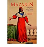 img - for [(Mazarin: The Crisis of Absolutism in France )] [Author: G.R.R. Treasure] [Mar-1997] book / textbook / text book