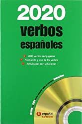 2020 verbos espanoles (2020 Key Spanish Verbs) (Spanish Edition)