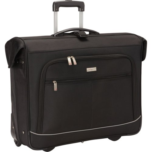 Travelers Choice Luggage Vienna Traditional Rolling