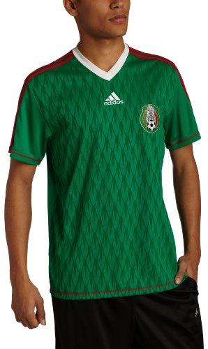 Mexico Clima Soccer Shirt
