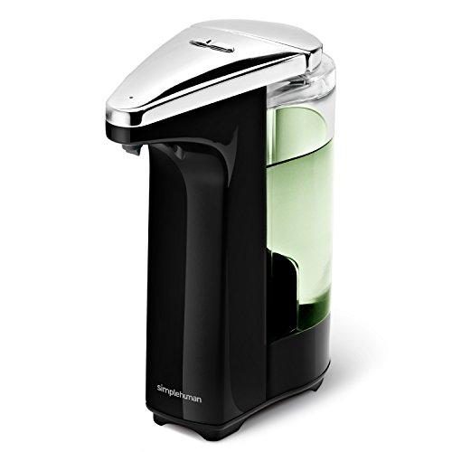 simplehuman-compact-sensor-pump-with-soap-sample-237-ml-black