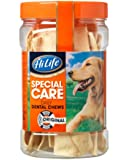 HiLife Special Care Daily Dental Dog Chews Original '3 x Jars - Total 36 Chews'