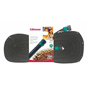 Gilmour Weeper/Soaker Hose 75-Foot 27075G