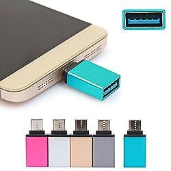 TYPE C To USB OTG Adapter For Nexus 5X,6P, LeTV LE 1S,MAX,OnePlus 2,LUMIA 950XL Type-c..