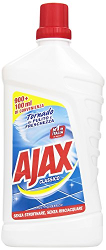 Ajax - Classico Detergente Pavimenti - 1000 ml