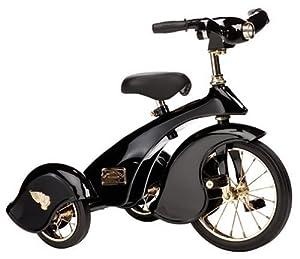 Morgan Cycle Morgan Black Hawk Trike