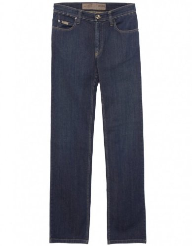Armani Collezioni Men's Pants Indigo J15 Slim Fit Dark Wash Jeans 38/L