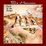 Music Inspired By Lord Of The Rings by Hansson, Bo (1996-04-09)