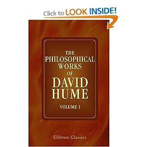 david hume essays moral political literary summary