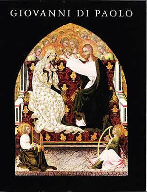 Giovanni di Paolo (Reprinted from The Metropolitan Museum of Art Bulletin, Fall 1988), Pope-Hennessy, John