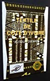 Textile de Côte d'Ivoire. 'Autour du wax'. Musée national des civilisations de Côte d'Ivoire, Abidjan, 10 décembre 1998 - 10 janvier 1999