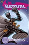 img - for Batgirl Fists Of Fury TP book / textbook / text book