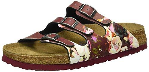 birkenstock-damen-florida-birko-flor-softfootbed-pantoletten-mehrfarbig-painted-bloom-red-40-eu