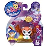 Littlest Pet Shop Enchanted Light-up Fairies Cumulus Cloud