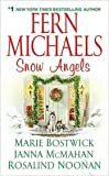 img - for Snow Angels book / textbook / text book