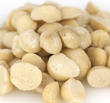 Food To Live Macadamia Nuts (Raw) (1 Pound)