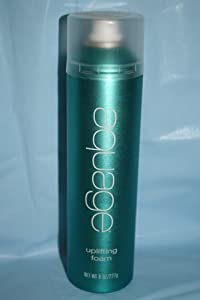 AQUAGE by Aquage: UPLIFTING FOAM 8 OZ