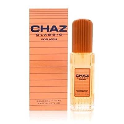 Chaz Classic Cologne By Jean Philippe For Men Cologne Spray 25 Oz by Jean Philippe