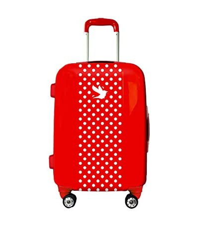 Calibag Trolley rígido Mag Kit Small  55 cm